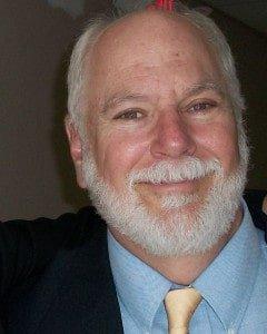 Bert Levitte, licensed counselor Gainsville GA